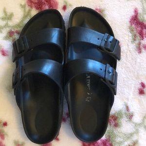 Birkenstock's water sandal